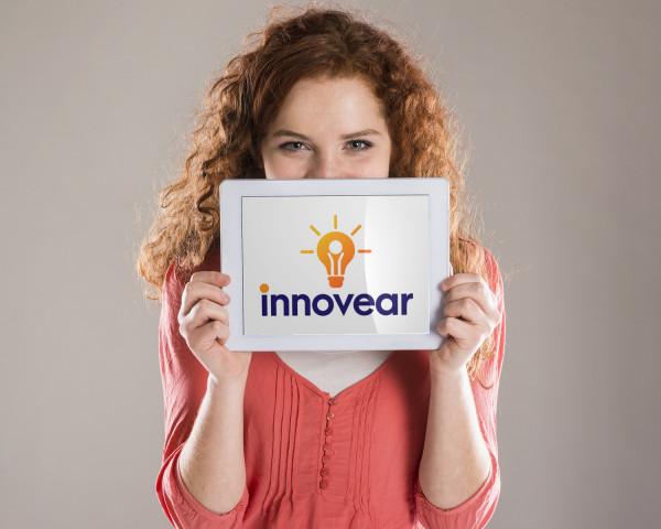 Sample branding #2 for Innovear