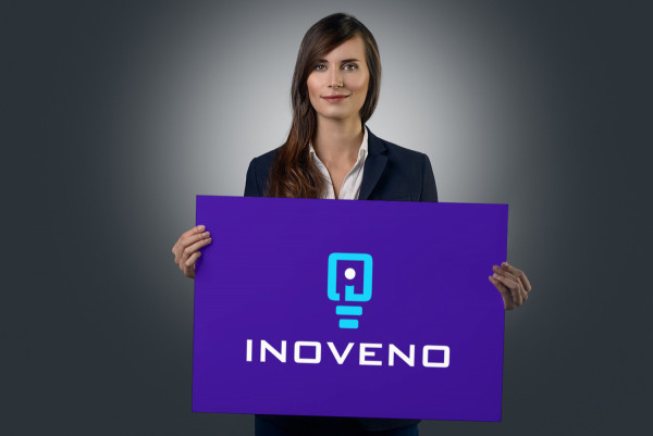 Sample branding #1 for Inoveno