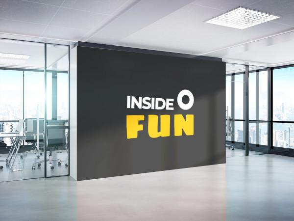 Sample branding #3 for Insidefun