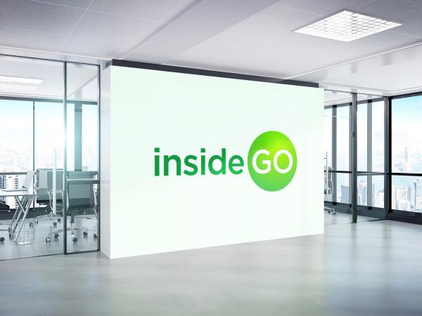 Sample branding #3 for Insidego