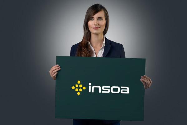 Sample branding #2 for Insoa