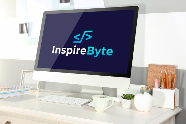 Sample branding #3 for Inspirebyte