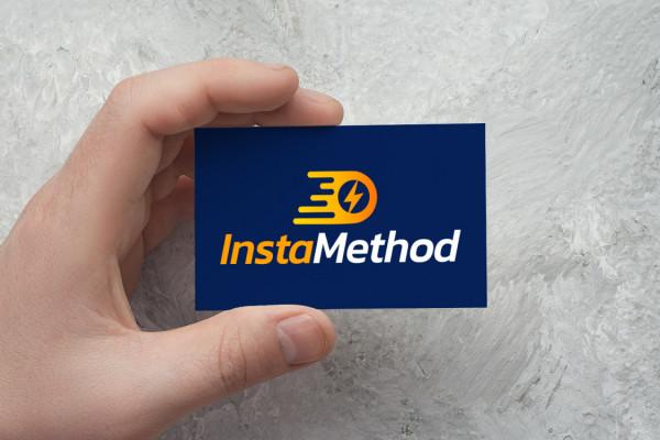 Sample branding #2 for Instamethod