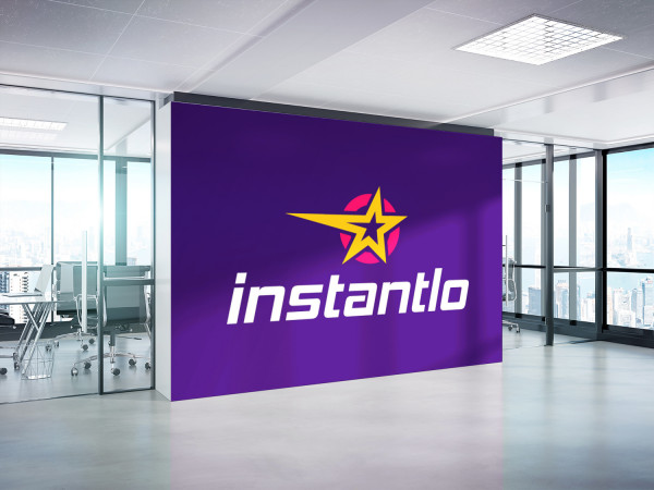 Sample branding #2 for Instantlo
