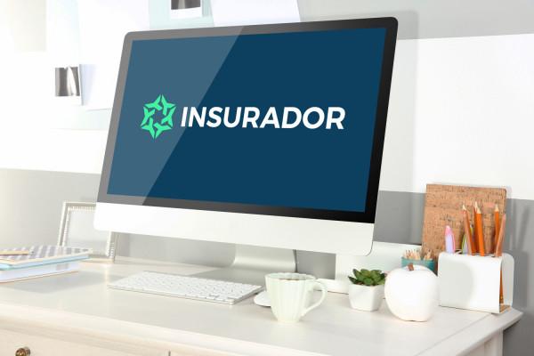 Sample branding #2 for Insurador