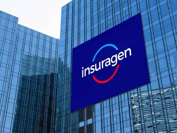 Sample branding #1 for Insuragen