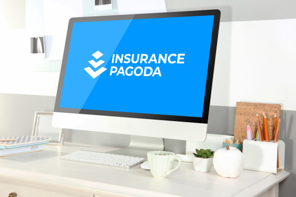 Sample branding #2 for Insurancepagoda