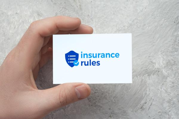 Sample branding #1 for Insurancerules