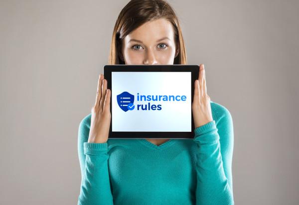 Sample branding #3 for Insurancerules