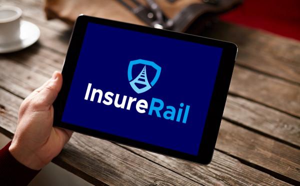 Sample branding #3 for Insurerail