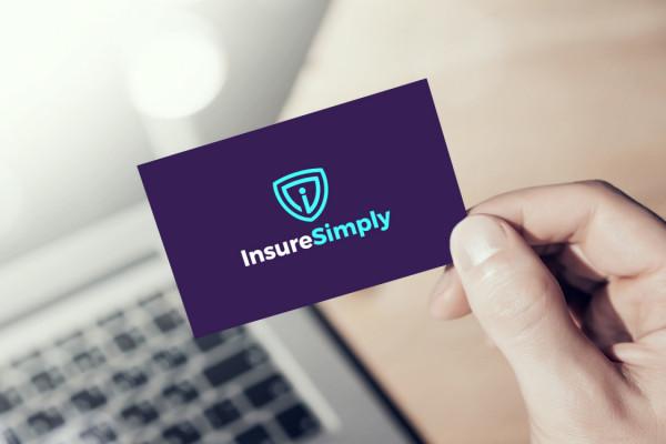 Sample branding #2 for Insuresimply