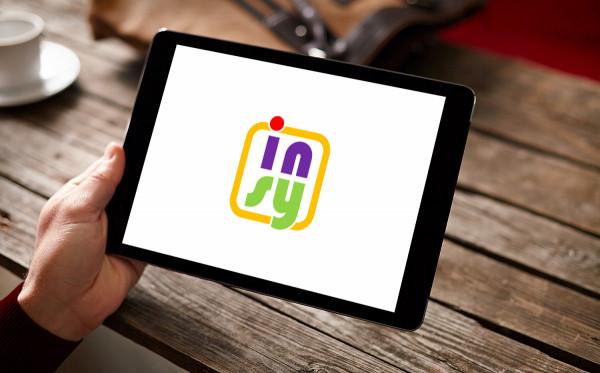 Sample branding #3 for Insy