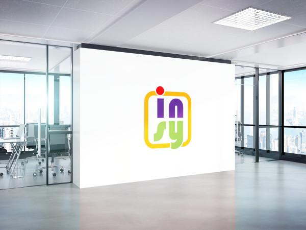 Sample branding #2 for Insy