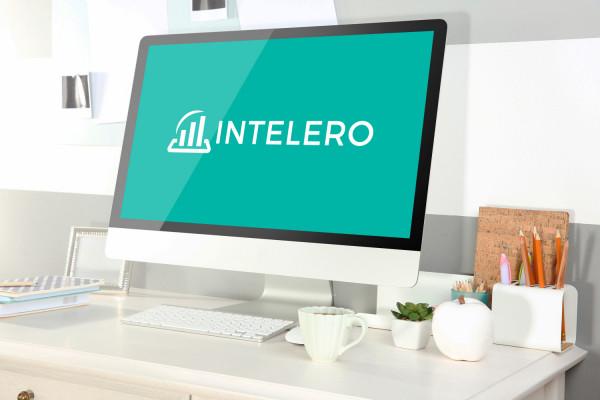 Sample branding #2 for Intelero