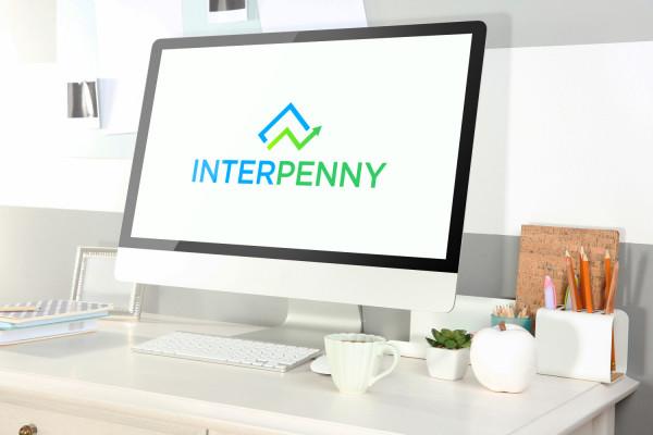 Sample branding #1 for Interpenny