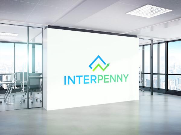 Sample branding #3 for Interpenny