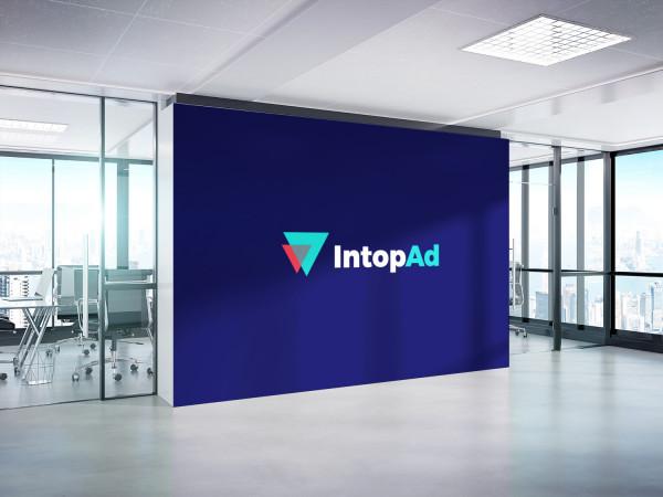 Sample branding #2 for Intopad