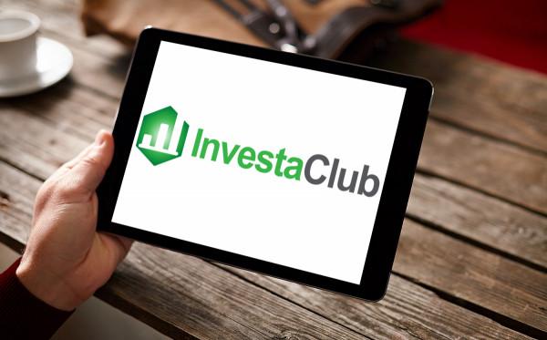 Sample branding #2 for Investaclub