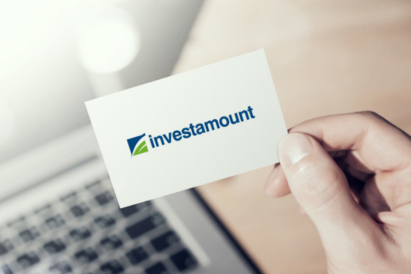 Sample branding #3 for Investamount