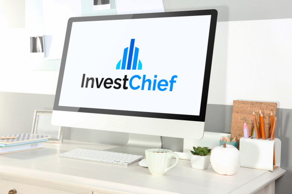 Sample branding #3 for Investchief