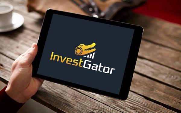Sample branding #3 for Investgator