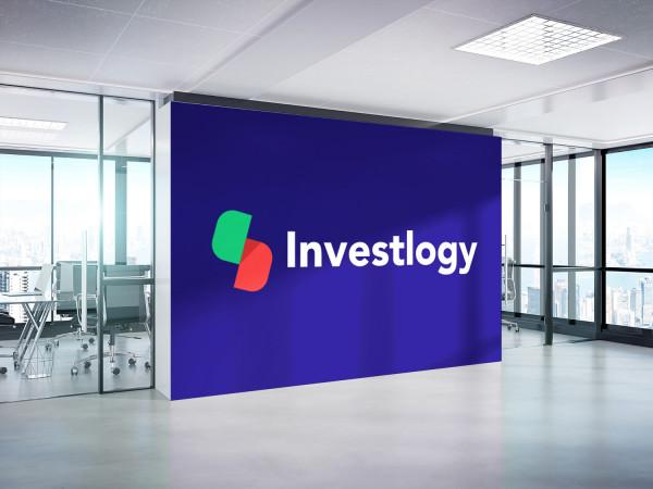 Sample branding #3 for Investlogy