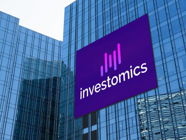 Sample branding #2 for Investomics