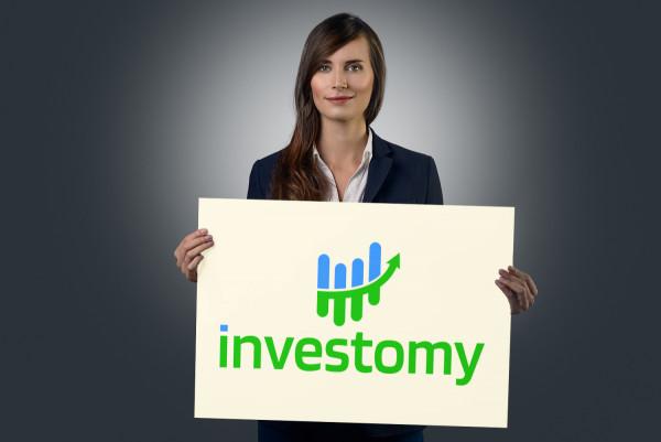 Sample branding #1 for Investomy