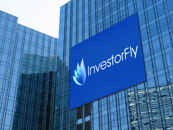 Sample branding #2 for Investorfly
