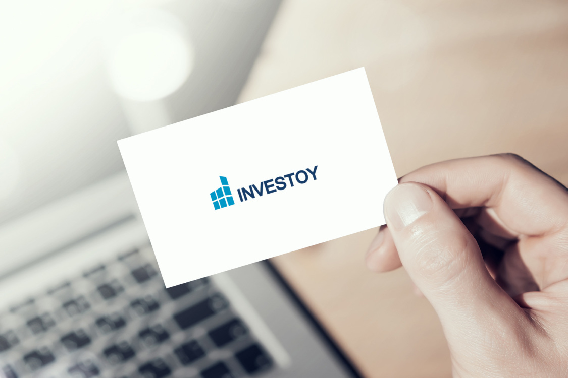 Sample branding #3 for Investoy