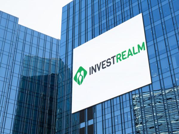Sample branding #1 for Investrealm