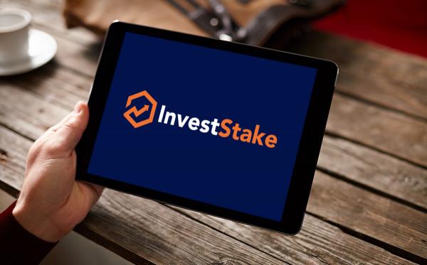Sample branding #1 for Investstake