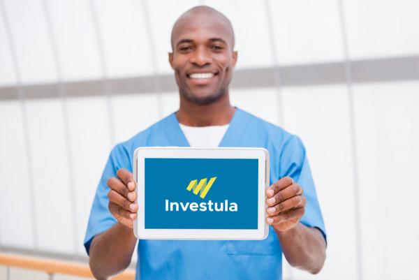 Sample branding #2 for Investula