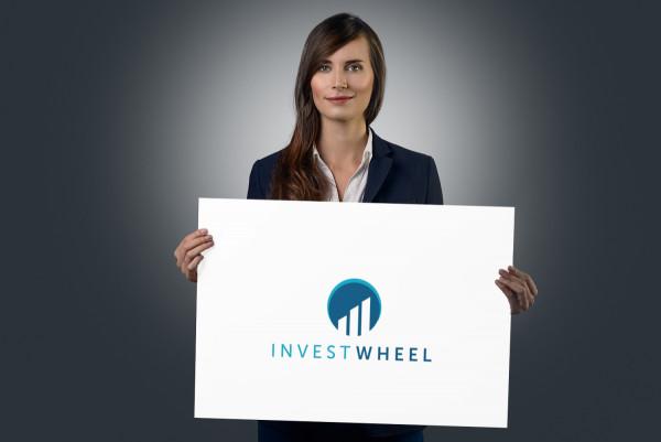 Sample branding #2 for Investwheel