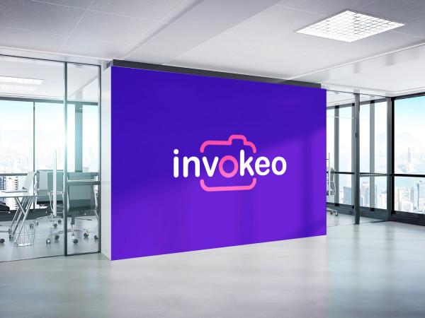 Sample branding #1 for Invokeo