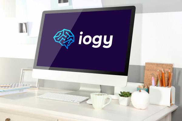 Sample branding #2 for Iogy