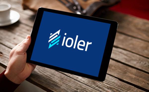 Sample branding #2 for Ioler