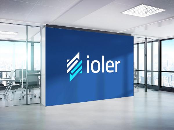 Sample branding #3 for Ioler