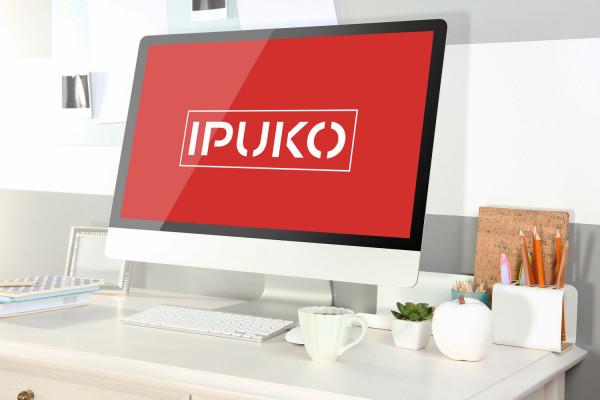 Sample branding #1 for Ipuko