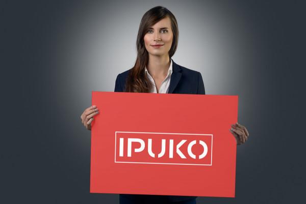 Sample branding #3 for Ipuko