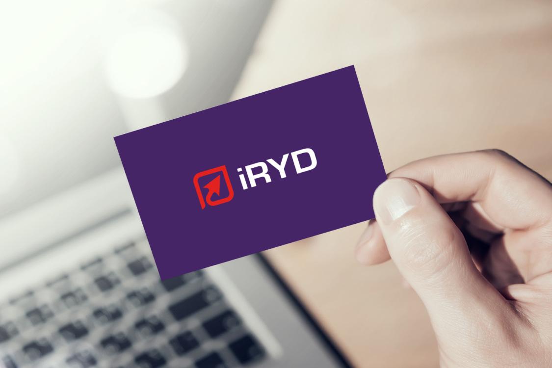 Sample branding #2 for Iryd