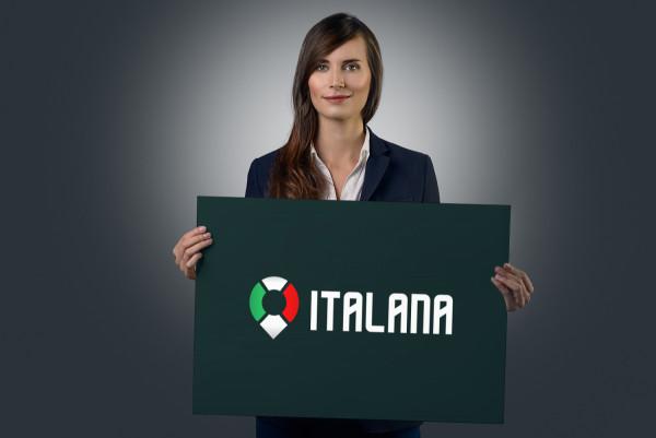 Sample branding #3 for Italana