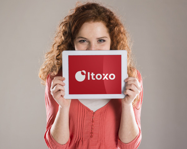 Sample branding #1 for Itoxo