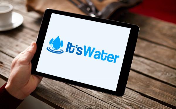 Sample branding #1 for Itswater