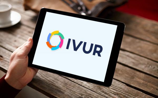 Sample branding #3 for Ivur