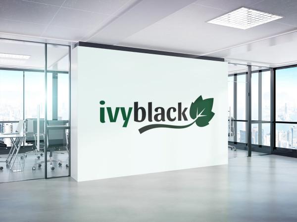 Sample branding #2 for Ivyblack