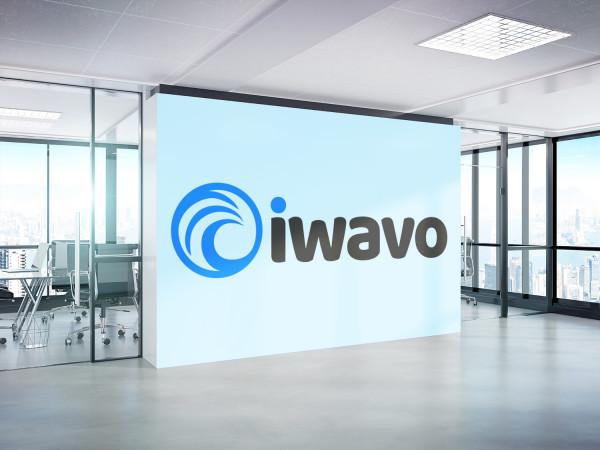 Sample branding #3 for Iwavo