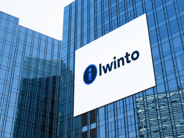 Sample branding #2 for Iwinto