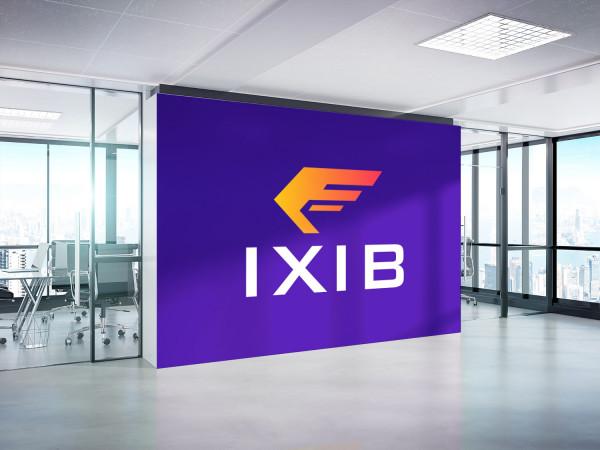 Sample branding #1 for Ixib