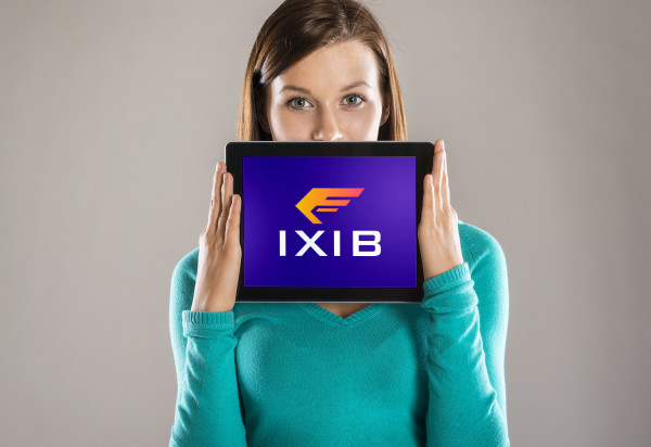Sample branding #3 for Ixib